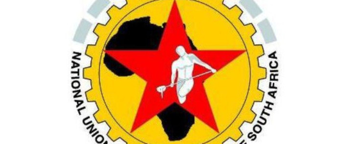 FILE: Numsa says a report claiming to be an intelligence report is part of a pattern. Picture: Numsa.