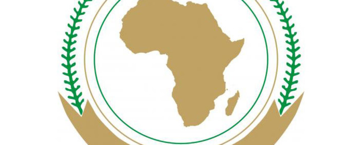 African Union Logo. Picure: Summits.su.int