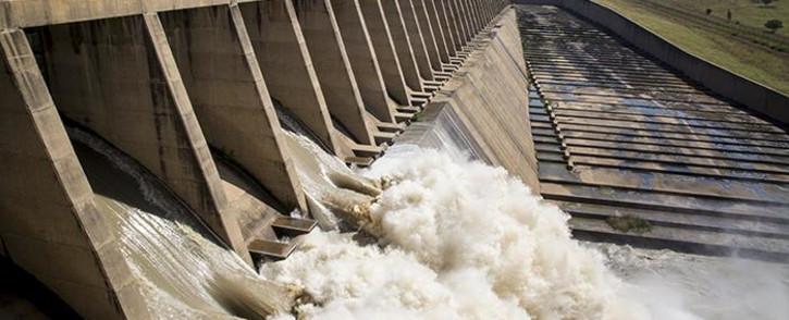 The Vaal Dam. Picture: EWN