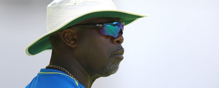 Proteas head coach Ottis Gibson. Picture: Twitter/@OfficialCSA