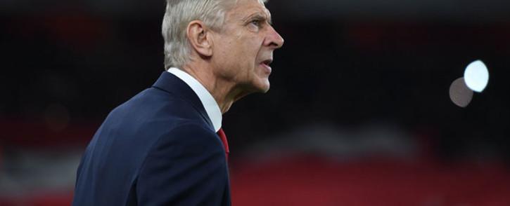 FILE: Former Arsenal manager Arsene Wenger. Picture: @Arsenal/Twitter