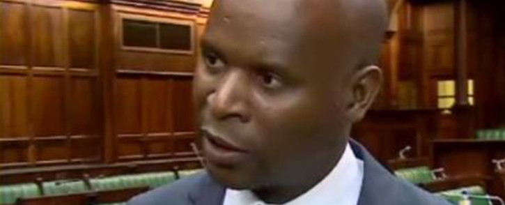 Organisation Undoing Tax Abuse has opened a corruption case against Denel chairman Daniel Mantsha over his alleged involvement in state capture. Picture: Twitter/@OUTASA