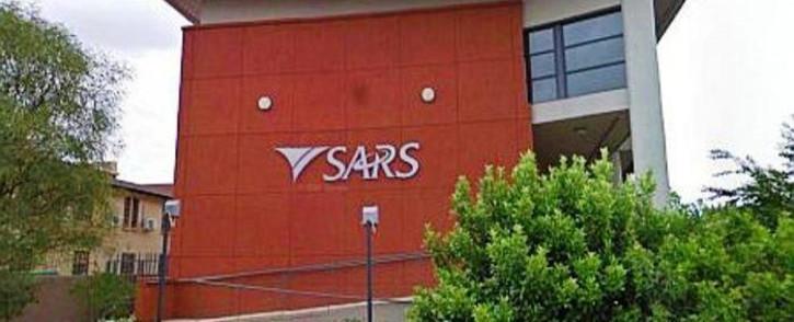 Sars. Picture: Sars.