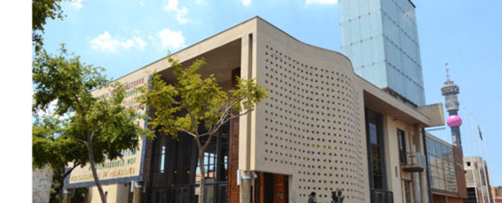 FILE: The Constitutional Court is the home of the South African Constitution. Picture: EWN