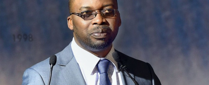 FILE: Minister of Justice and Correctional Services Michael Masutha. Picture: GCIS.