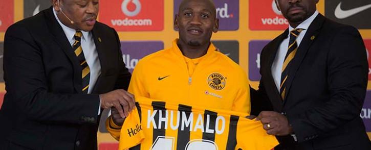 Sibusiso Khumalo.  Picture: Christa Eybers/EWN