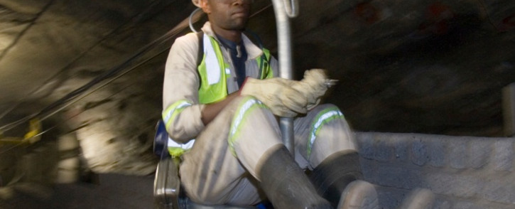FILE: Mine workers at Glencore have lost their jobs as the Eland Platinum Mine closing down. Picture: glencore.com.