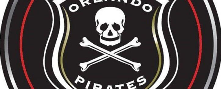 Orlando Pirates Football Club logo. Picture: Facebook.