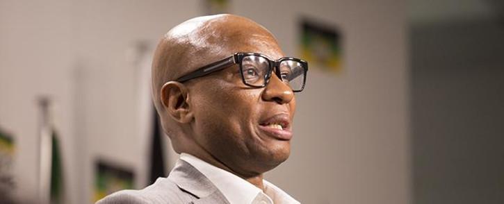 FILE: ANC's head of Presidency Zizi Kodwa. Picture: EWN