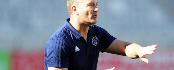Calvin Marlin. Picture: Ajax Cape Town