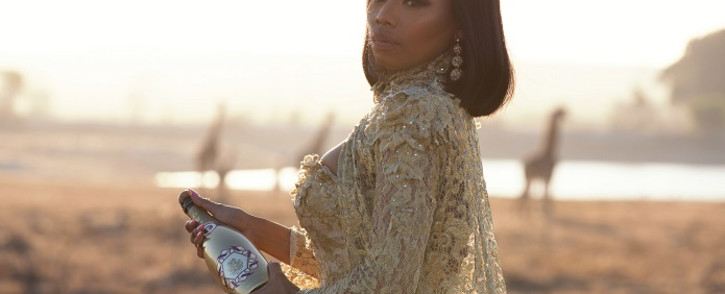 The House of BNG by Bonang Matheba. Picture: Supplied.