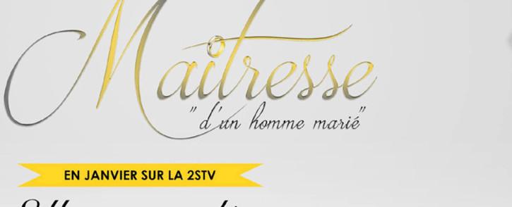 "FILE: Maitresse d'un homme marie"" (""Mistress of a married man""). Picture: Facebook."