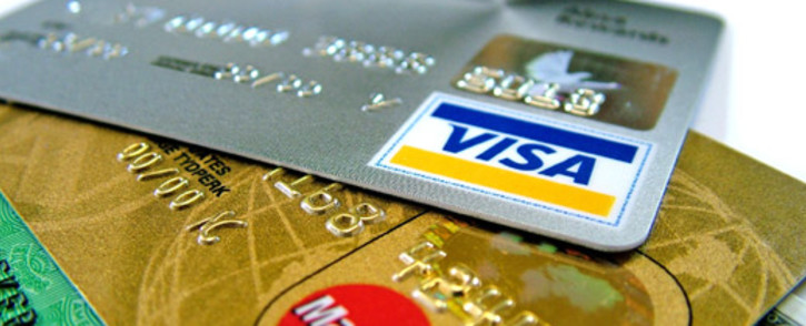 Credit cards. Picture: sxc.hu.