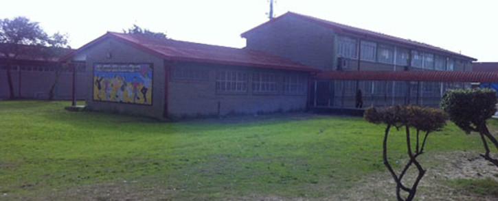 Lwandle Primary School in Khayelitsha. Picture: Carmel Loggenberg/EWN