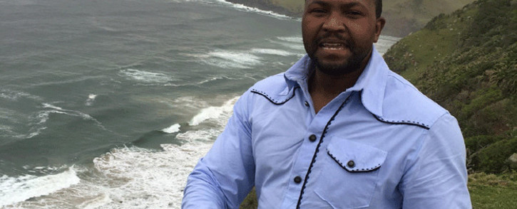FILE: AmaBhaca Chief Madzikane Thandisizwe Diko II.  Picture: Facebook.com