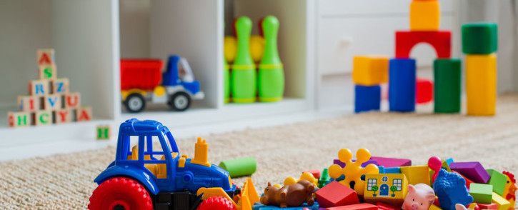 FILE: Clare James said the cost of a British nanny at around £2,000 per month was prohibitively expensive for most British families. Picture: shangarey/123rf.com