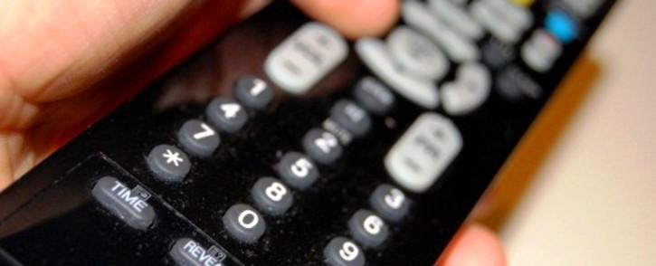 A television remote control. Picture: espensorvik/Flickr