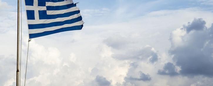 Greece Flag. Picture: Pixabay.com