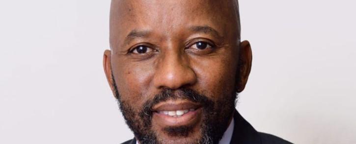 David Motau. Picture: https://www.hpcsa-blogs.co.za