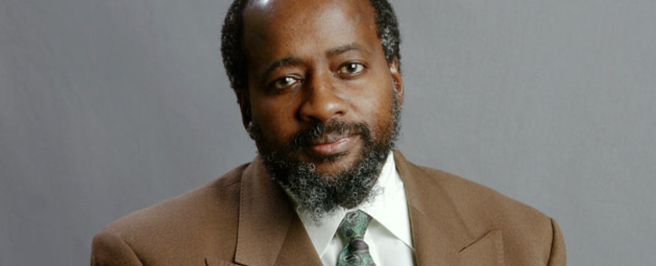 File: Former South African Cabinet Minister Pallo Jordan. Picture: AFP.