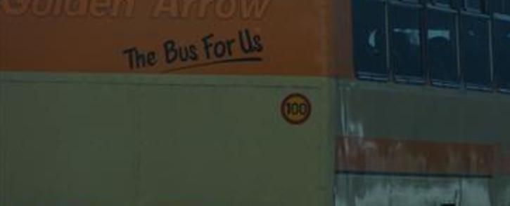 Golden Arrow Bus Service. Picture: EWN