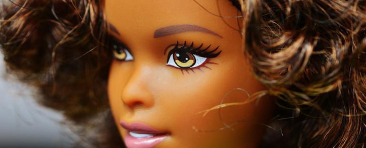 FILE: Barbie doll. Picture: Pixabay.com.