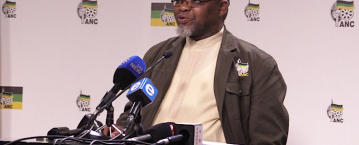 African National Congress (ANC) Secretary General Gwede Mantashe says today's top six meeting will decide whether the party will call another urgent National Executive Committee (NEC) meeting.