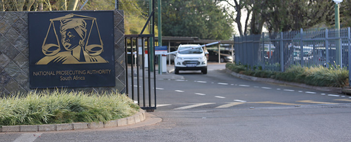 The National Prosecuting Authority's head office in Pretoria. Picture: EWN