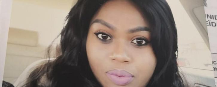 Precious Mohlale Magagane. Picture: Limpopo SAPS.