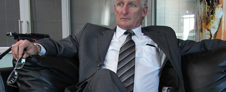 FILE: Gordon Igesund. Picture: EWN.