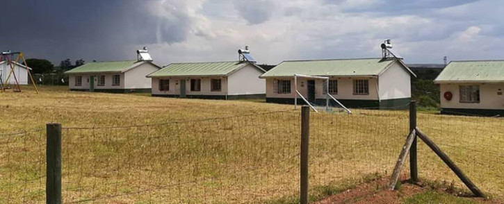 The Lilly of the Valley Children's Village in Ilanga, KwaZulu-Natal. Picture: Facebook