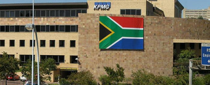 KPMG's Johannesburg offices. Picture: kpmg.co.za