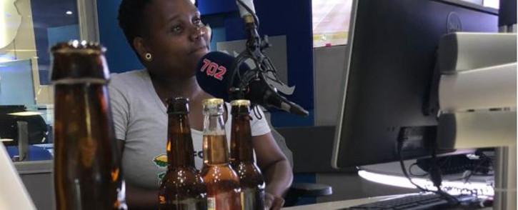 FILE: Apiwe Nxusani-Mawela. Picture: 702.