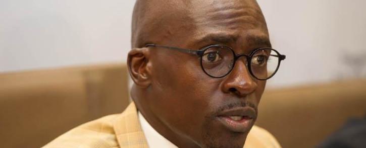 FILE: Minister Malusi Gigaba. Picture: GCIS.