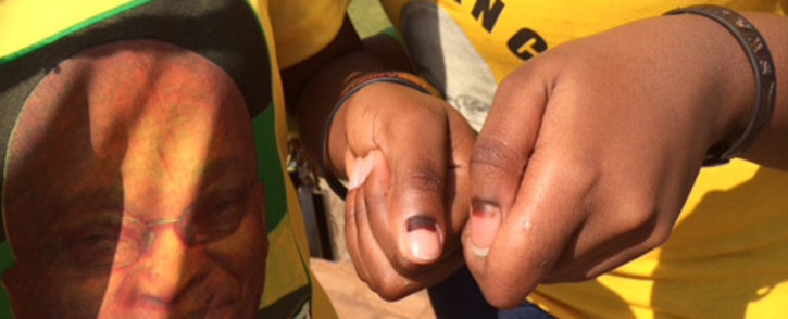 FILE: A female ANC supporter was stabbed to death after an alleged standoff between the IFP and ANC in KZN. Picture: EWN
