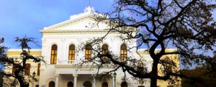 FILE: Stellenbosch University. Picture: Facebook.