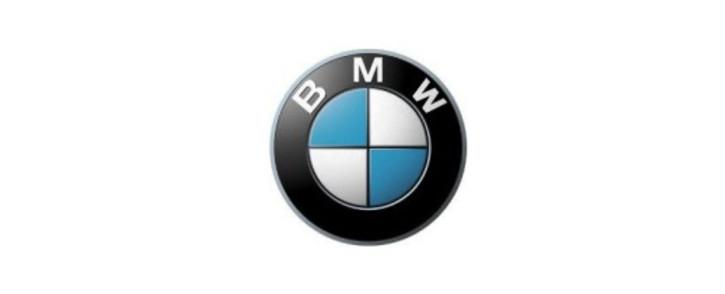 BMW logo. Picture: www.bmwcoop.com