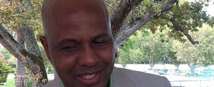 Amcu President Joseph Mathunjwa. Picture: Giovanna Gerbi/EWN