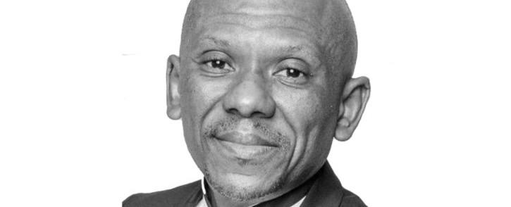 Professor Mthunzi Mdwaba. Picture: sanassociation.com
