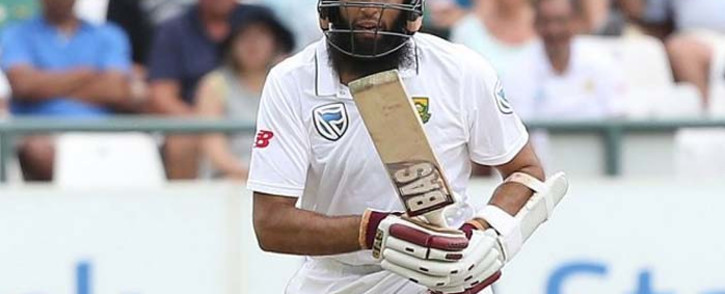 FILE: Hashim Amla. Picture: @OfficialCSA