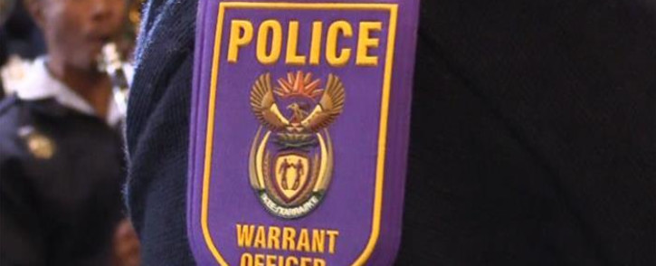 FILE: The warrant officer is expected to appear in the Vosloorus Magistrates Court after his arrested on Tuesday. Picture: Kgothatso Mogale/EWN.