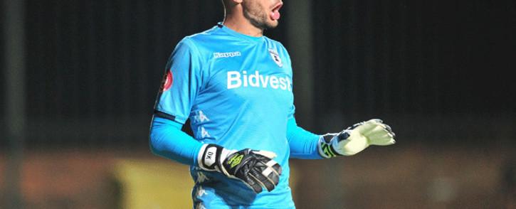 FILE: Bafana Bafana goalkeeper Darren Keet. Picture: Facebook.