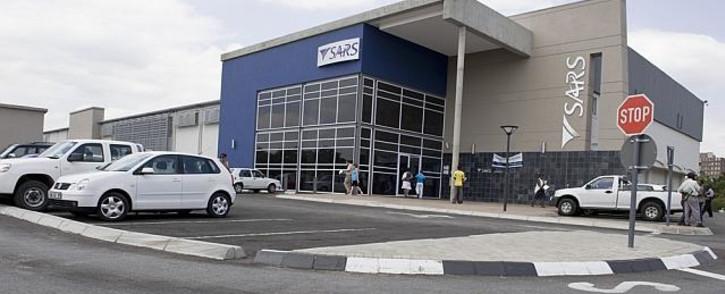 Picture: sars.gov.za