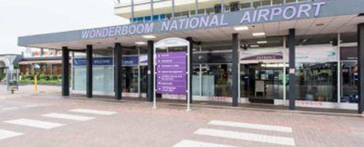 Wonderboom Airport in Pretoria. Picture: Facebook