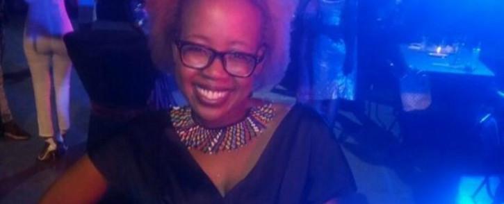 Poet Ntsiki Mazwai. Picture: Twitter