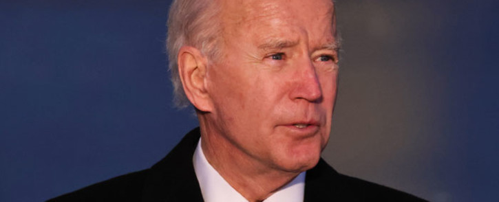 FILE: Joe Biden will become the first US president to address the Munich meeting, underlining a decisive shift after cooperation was all but broken under his go-it-alone predecessor Donald Trump. Picture: AFP