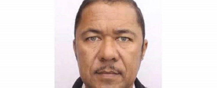 FILE: Slain Western Cape top cop Charl Kinnear. Picture: Supplied.