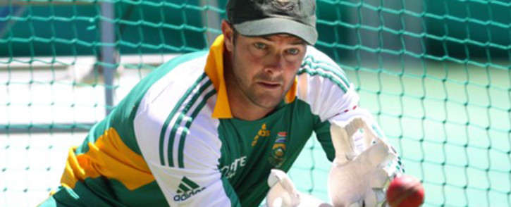 FILE: Mark Boucher. Picture: Supersport