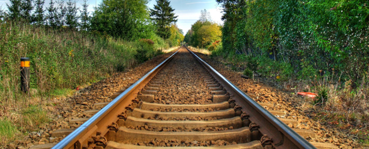 Railway. Picture: freeimages.com