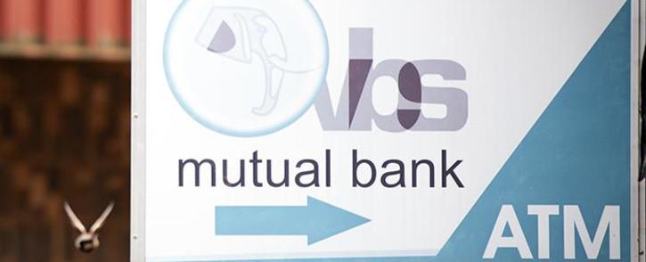FILE: VBS Mutual Bank in Thohoyandou. Picture: Sethembiso Zulu/EWN